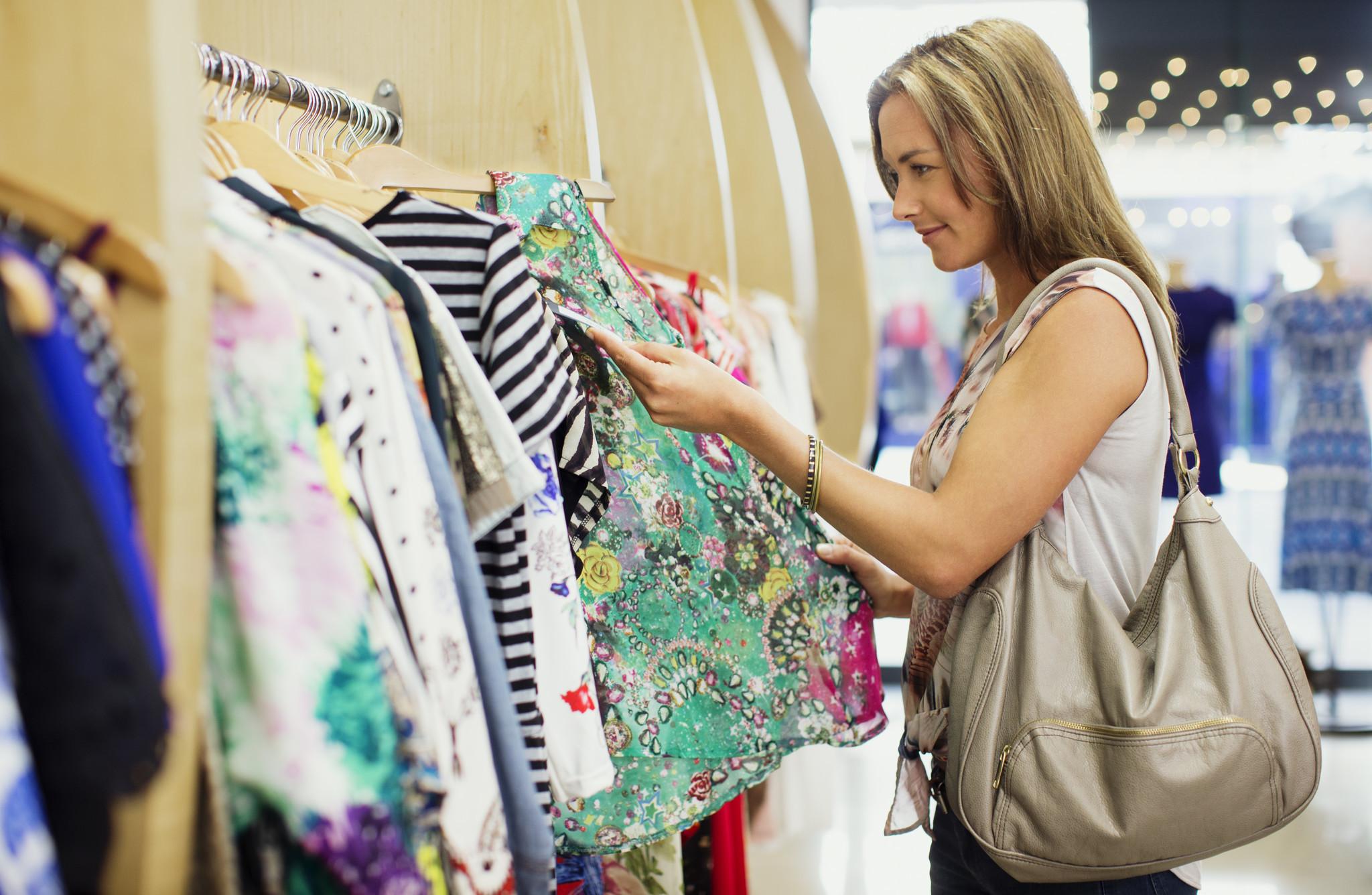 بالصور تسوق ملابس , الى من يعشقون التسوق 2877 2