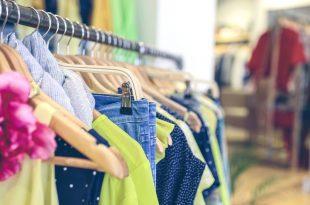 صوره تسوق ملابس , الى من يعشقون التسوق
