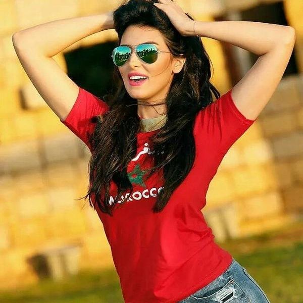 بالصور اجمل المغربيات , جمال بنات المغرب 2889 5
