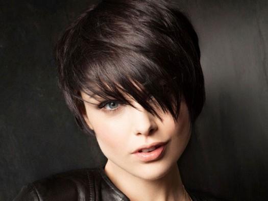 صور انواع قصات الشعر , تعرفى على قصات الشعر الجميله