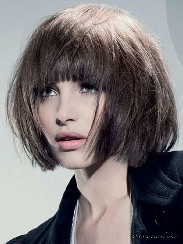 بالصور انواع قصات الشعر , تعرفى على قصات الشعر الجميله 2904 14