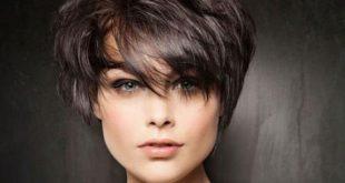 صوره انواع قصات الشعر , تعرفى على قصات الشعر الجميله