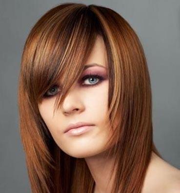 بالصور انواع قصات الشعر , تعرفى على قصات الشعر الجميله 2904 7