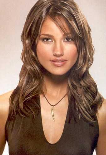 بالصور انواع قصات الشعر , تعرفى على قصات الشعر الجميله 2904 9