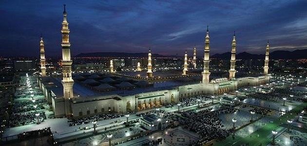 بالصور صور المدينة المنورة , مظاهر جمال المدينه المنورة 2906 11