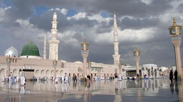 بالصور صور المدينة المنورة , مظاهر جمال المدينه المنورة 2906 2
