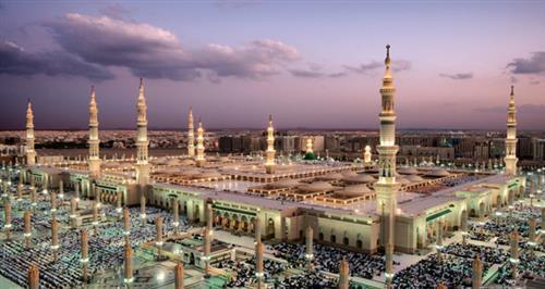 بالصور صور المدينة المنورة , مظاهر جمال المدينه المنورة 2906 3