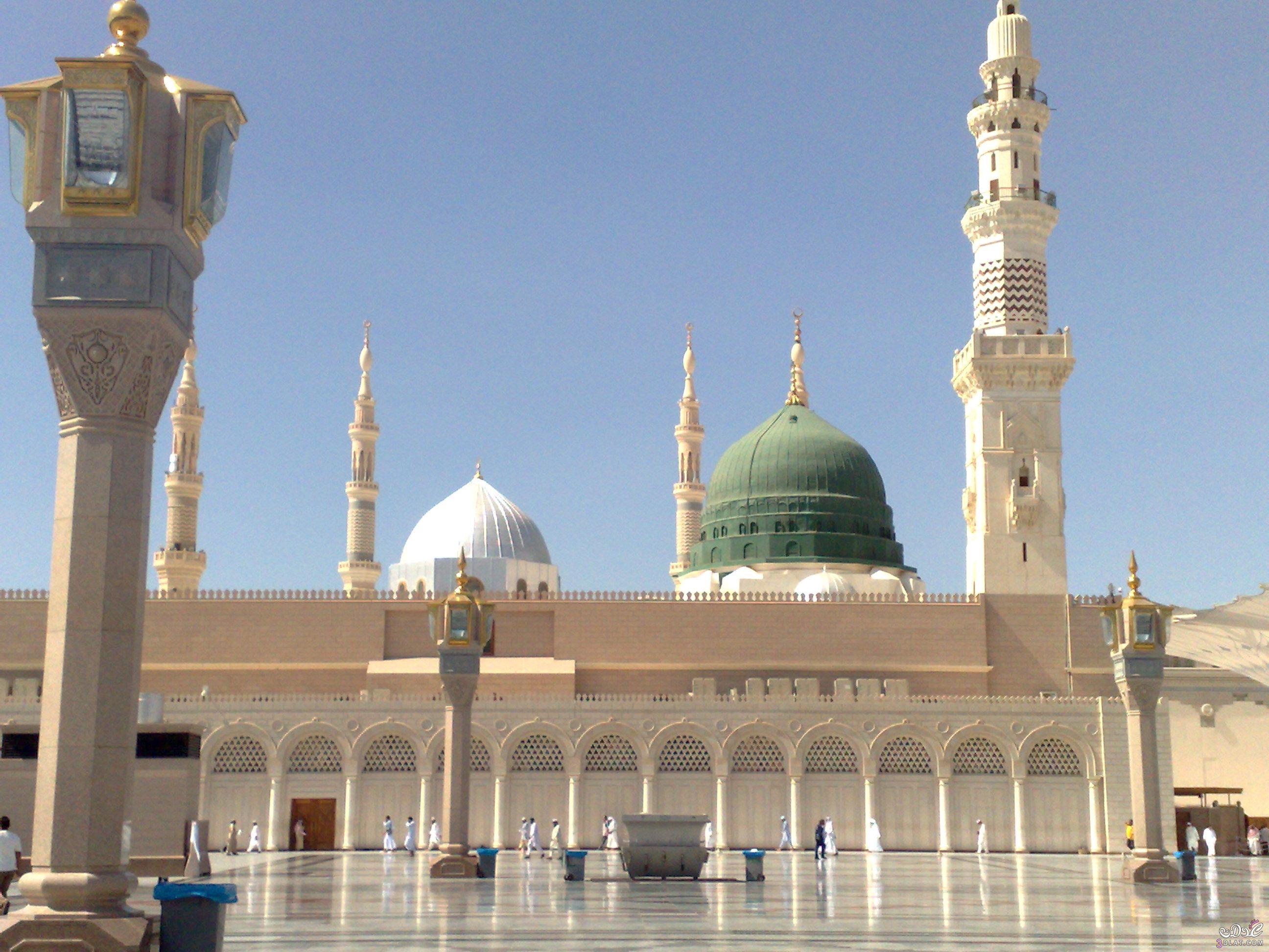 بالصور صور المدينة المنورة , مظاهر جمال المدينه المنورة 2906 6