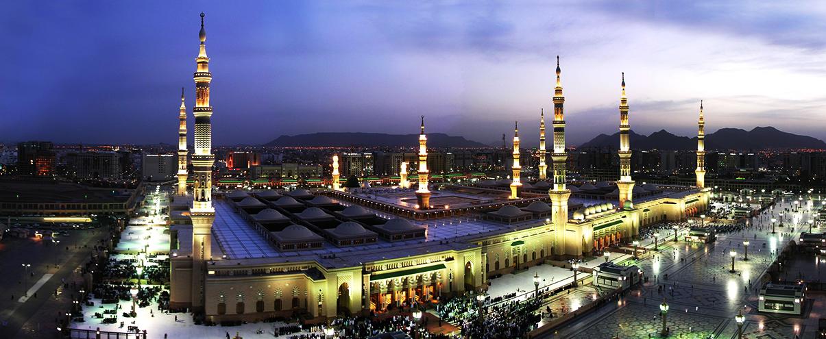 بالصور صور المدينة المنورة , مظاهر جمال المدينه المنورة 2906 9