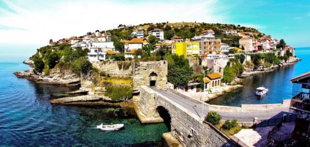 صور اماكن سياحية في تركيا , جمال السياحه التركيه