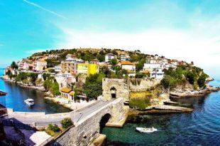 صورة اماكن سياحية في تركيا , جمال السياحه التركيه