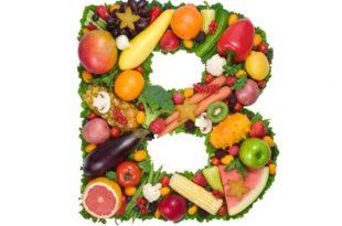 صورة فيتامين ب , فوائد فيتامين ب وطرق تعويض نقصه
