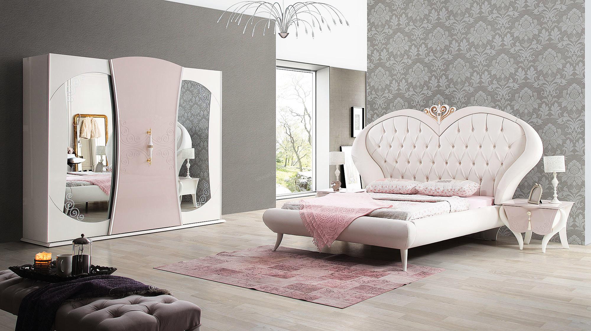 بالصور صور غرف النوم , جنتك فى غرفه نومك 2938 6