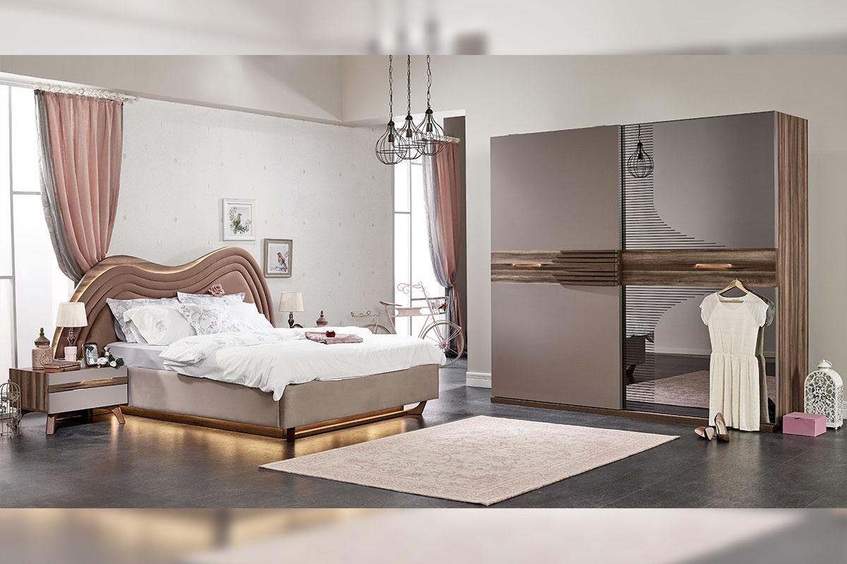 بالصور صور غرف النوم , جنتك فى غرفه نومك 2938 9