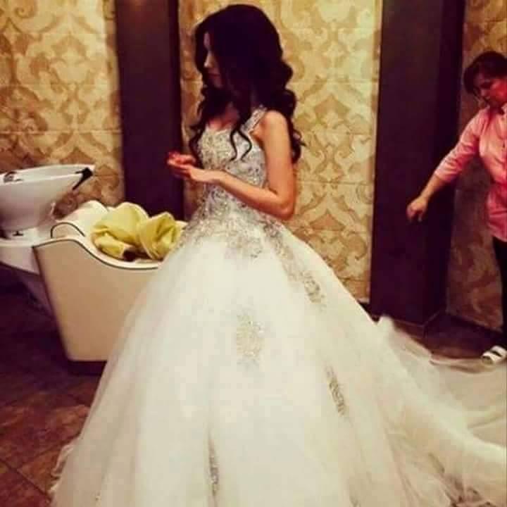 بالصور صور عروس , اجمل عرايس فى العالم 2948 9