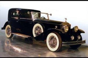 بالصور سيارات قديمة , فخامه طراز السيارات القديمه 2983 16 310x205
