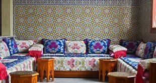 صوره ديكور مغربي , ديكور دولة المغرب المتميز