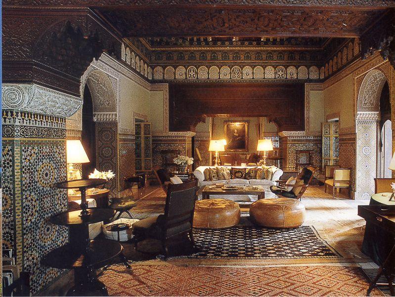 بالصور ديكور مغربي , ديكور دولة المغرب المتميز 3066 2