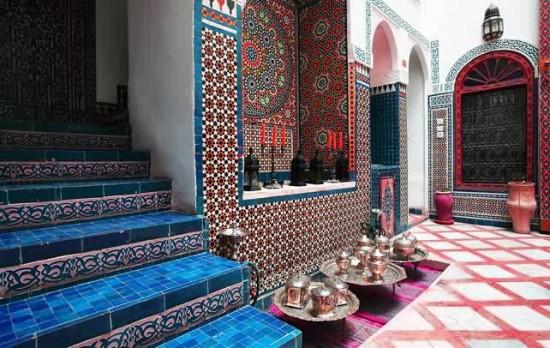بالصور ديكور مغربي , ديكور دولة المغرب المتميز 3066 4