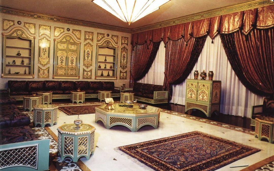 بالصور ديكور مغربي , ديكور دولة المغرب المتميز 3066 9