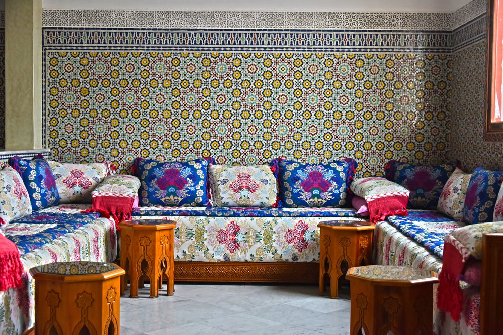 بالصور ديكور مغربي , ديكور دولة المغرب المتميز 3066
