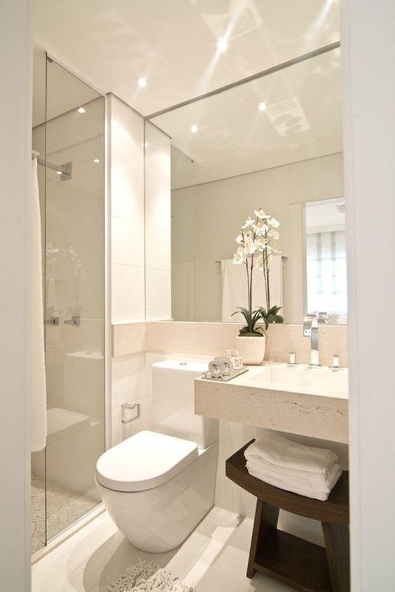 بالصور ديكورات الحمامات , ديكورات متنوعة للحمامات الحديثة 3067 3