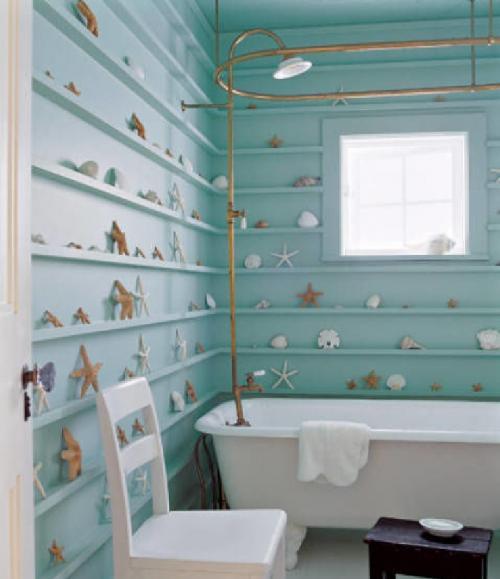 بالصور ديكورات الحمامات , ديكورات متنوعة للحمامات الحديثة 3067 4
