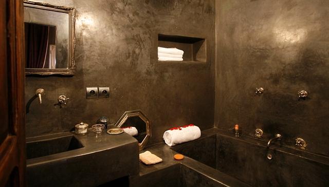 بالصور ديكورات الحمامات , ديكورات متنوعة للحمامات الحديثة 3067 7