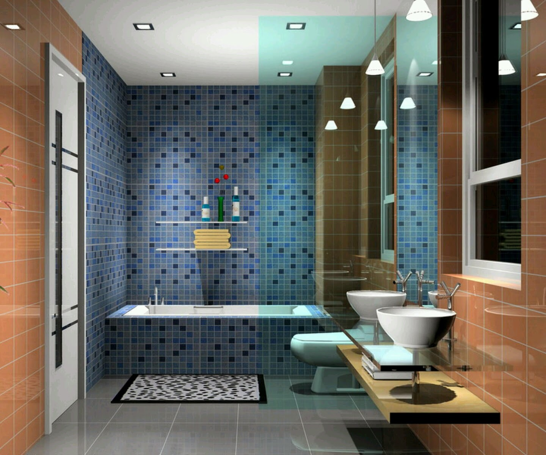 بالصور ديكورات الحمامات , ديكورات متنوعة للحمامات الحديثة 3067 8
