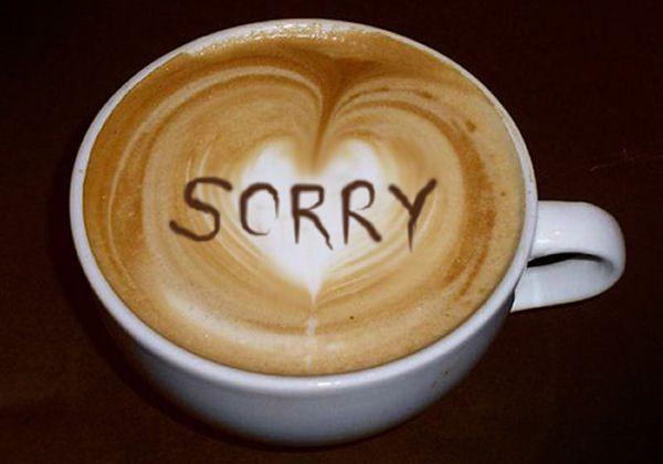 بالصور كلمات اعتذار واسف , صور جميلة للاعتذار والاسف 3071 2