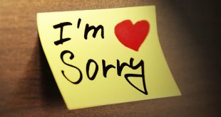 بالصور كلمات اعتذار واسف , صور جميلة للاعتذار والاسف 3071 8 310x165