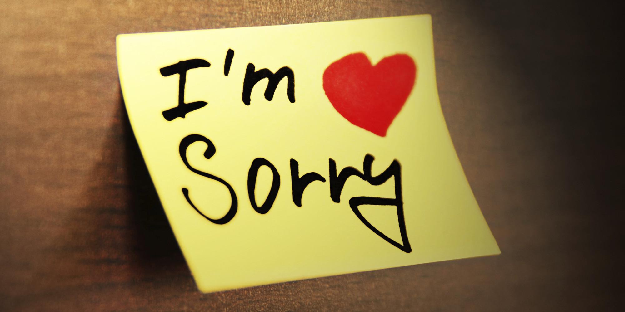 صوره كلمات اعتذار واسف , صور جميلة للاعتذار والاسف