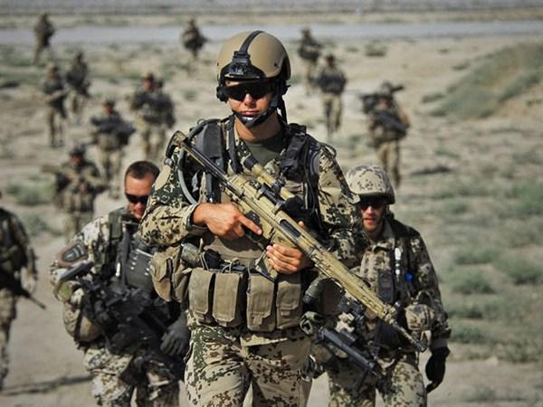 بالصور اقوى جيش في العالم , جيوش جرارة تحمي حمى الاوطان 3169 12
