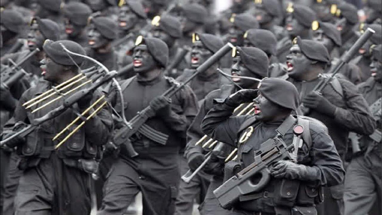 بالصور اقوى جيش في العالم , جيوش جرارة تحمي حمى الاوطان 3169 2