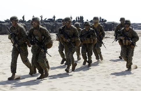 بالصور اقوى جيش في العالم , جيوش جرارة تحمي حمى الاوطان 3169 5