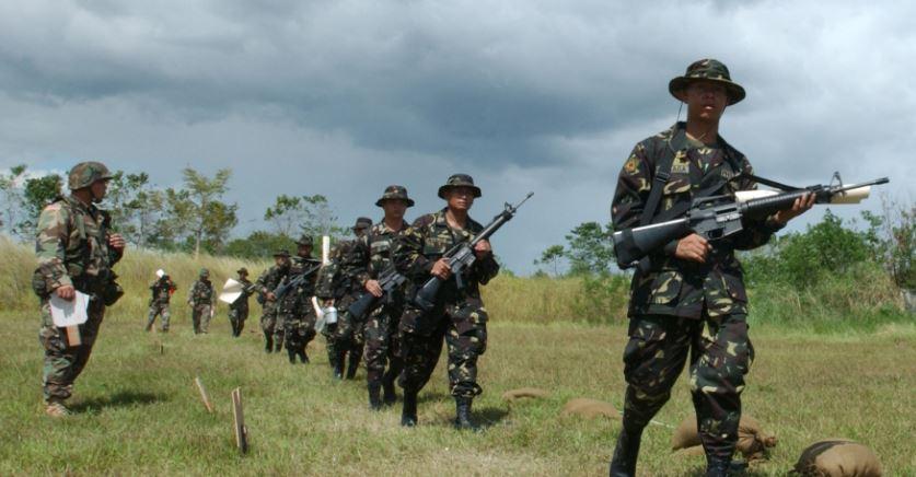 بالصور اقوى جيش في العالم , جيوش جرارة تحمي حمى الاوطان 3169 9