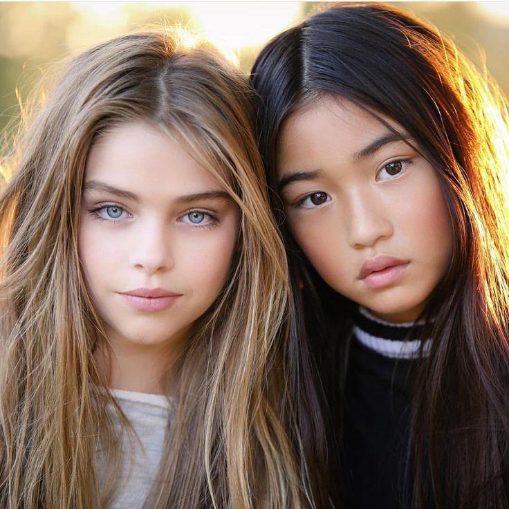 بالصور بنات امريكا , اطفال امريكيات غاية في الرقة والجمال 3176 3