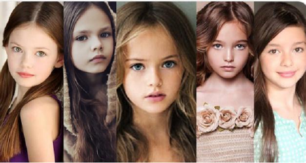 بالصور بنات امريكا , اطفال امريكيات غاية في الرقة والجمال 3176