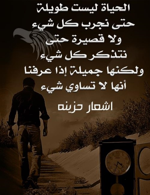 بالصور عبارات حزينه قصيره مزخرفه , صور حزينة للغاية 3238 11