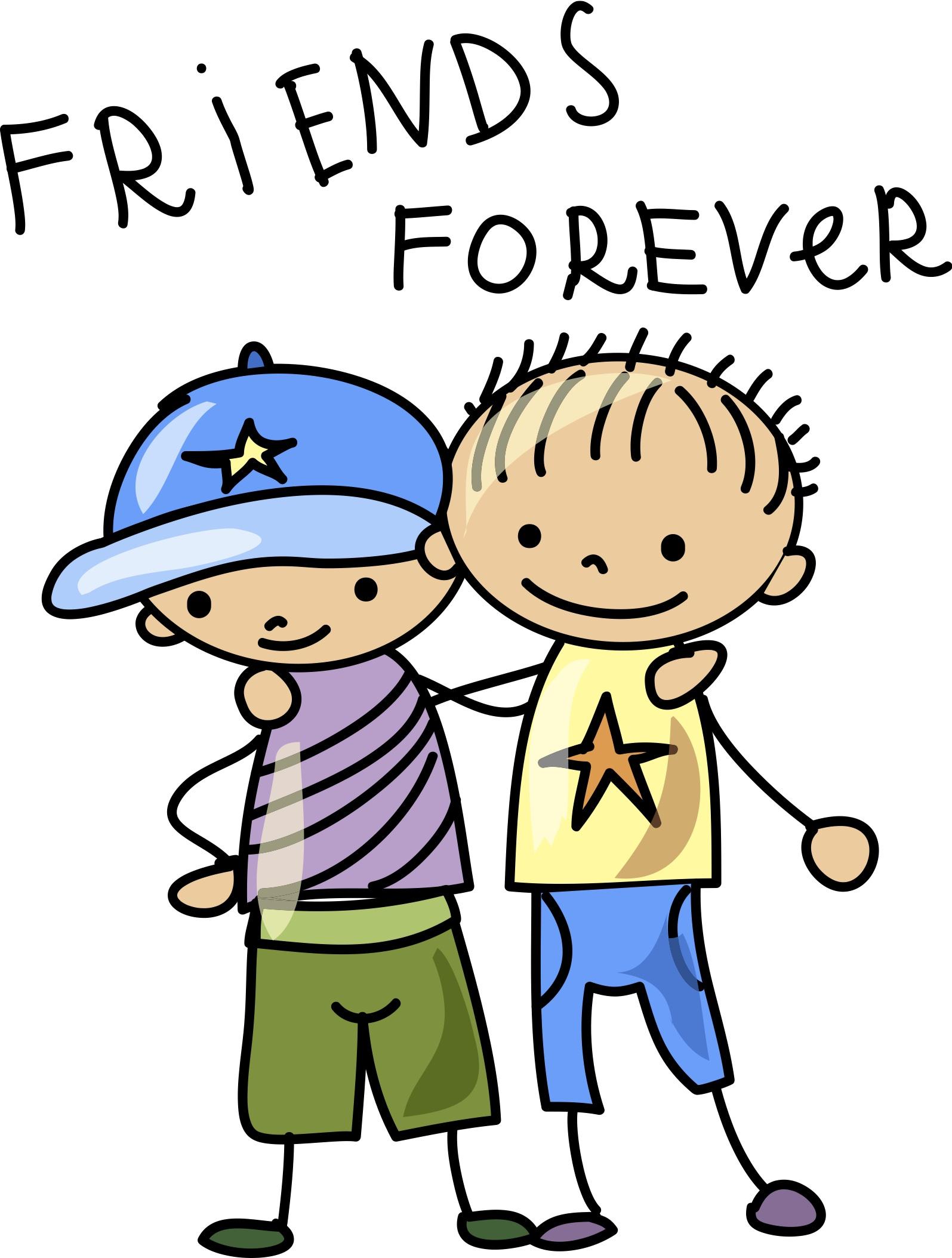 بالصور حديث عن الصداقة , صور عن الاصدقاء 3243