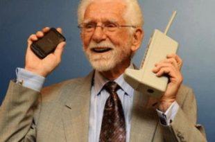صورة من اخترع الهاتف , تعرف علي مخترع الهاتف