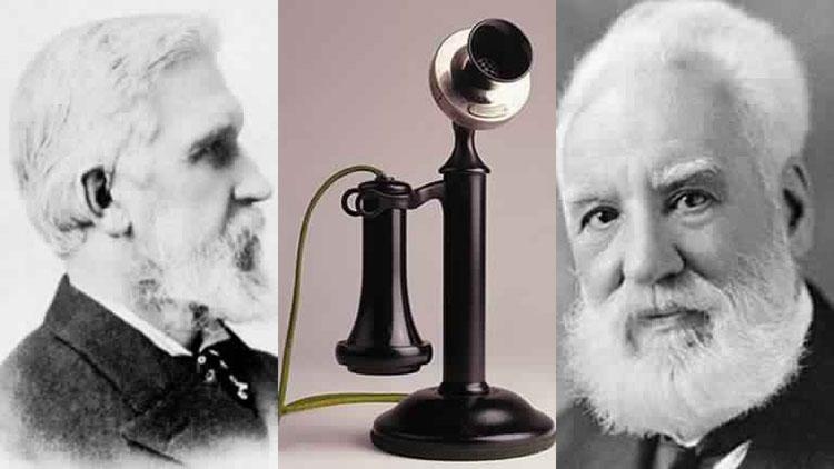 بالصور من اخترع الهاتف , تعرف علي مخترع الهاتف 3261 4