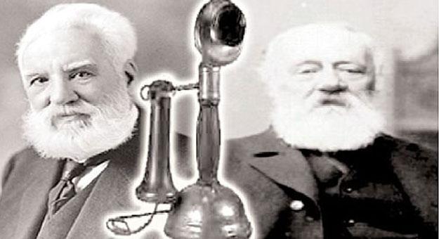 بالصور من اخترع الهاتف , تعرف علي مخترع الهاتف 3261 5