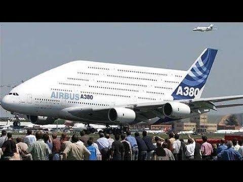 بالصور اكبر طائرة في العالم , طائرة ضخمة لن تصدق حجمها ! 3268 10