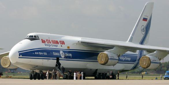بالصور اكبر طائرة في العالم , طائرة ضخمة لن تصدق حجمها ! 3268 14