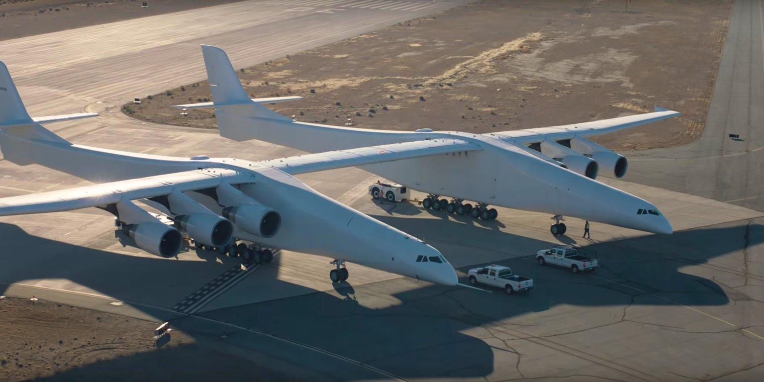 بالصور اكبر طائرة في العالم , طائرة ضخمة لن تصدق حجمها ! 3268 16