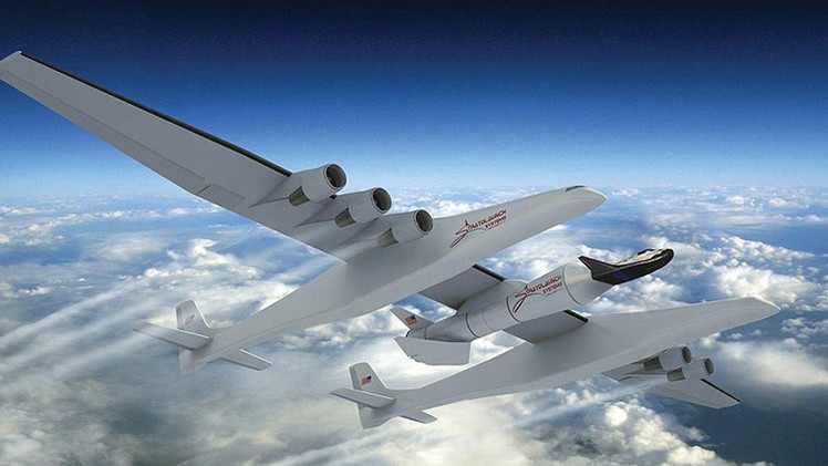 بالصور اكبر طائرة في العالم , طائرة ضخمة لن تصدق حجمها ! 3268 3