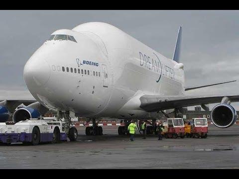 بالصور اكبر طائرة في العالم , طائرة ضخمة لن تصدق حجمها ! 3268 8