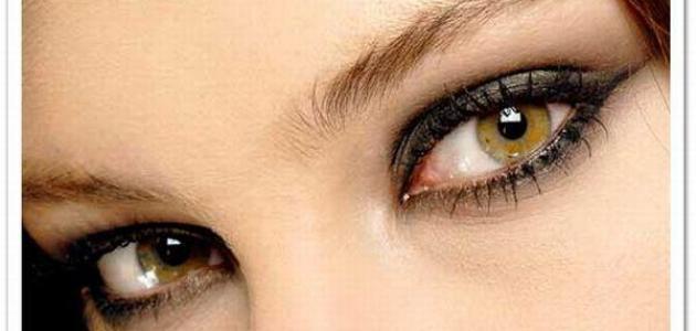 بالصور كلام عن العيون , افضل لغة هي لغة العيون 3285 5