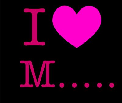بالصور صور عن حرف m , صور رائعة لحرف ال M 3302 1